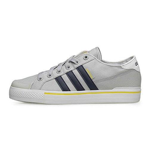 Clementes Adidas - F99492 Bianco-grigio