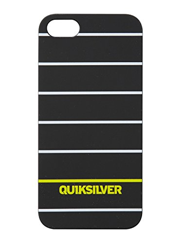 (Quiksilver Mens Small Talk Yellow One Size)