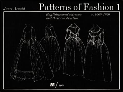Janet arnold patterns of fashion pdf 52