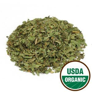 (Organic Lemon Verbena Leaf C/S - 4 oz)