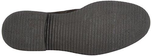 Pollini M.Ankle Boot, Stivali Desert Boots Uomo Nero (Moro)