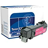 Dataproducts DPCD2130M Compatible High Yield Toner Cartridge Replacement for Dell 2130/2135 (Magenta)