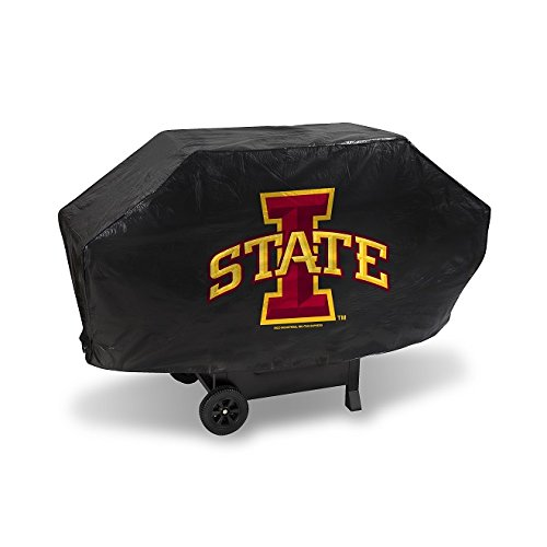 - Iowa State Cyclones Deluxe Grill Cover