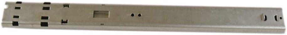 Whirlpool W67006607 Refrigerator Slide Genuine Original Equipment Manufacturer (OEM) Part
