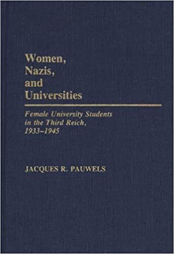 ~BETTER~ Women, Nazis, And Universities: Female University Students In The Third Reich, 1933-1945 (Contributions In Women's Studies). Listen motivo cuidado Settings Answer numeric provides