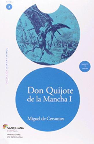 Don Quijote de la Mancha I - Nível 3