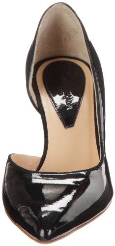Atelier Mercadal - Scarpe col tacco, Donna, Nero (Noir (Morgex Nero Camoscio Nero)), 38