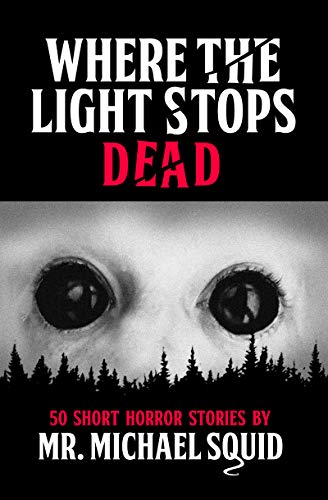 Where Light Stops Dead Stories ebook product image