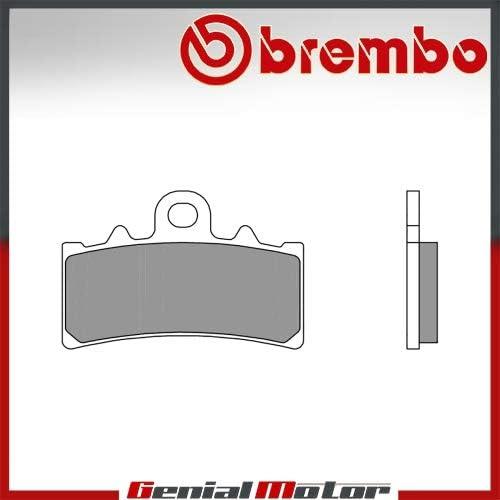 Pastiglie Brembo Freno Anteriori 07GR18.CC per DUKE 125 2011  2014