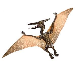 Lifelike toy dinosaur pterodactyl 9cm l 22cm - Dinosaur volant ...