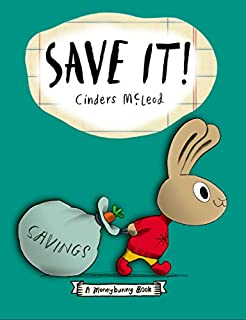 Book Cover: Save It!