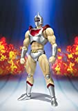 S.H. Figures - Tsu Kinnikuman Robin Mask ORIGINAL COLOR EDITION about 150mm PVC & ABS-painted action figure