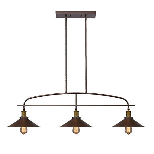 Kitchen Table Lighting Fixtures: Amazon.com
