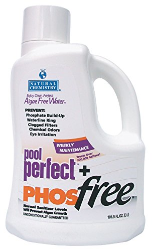 Natural Chemistry Pool Perfect Plus Phos-Free - 2 x 3 ()