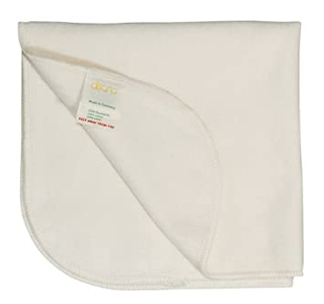 Amazon.com: disana 100% algodón cepillado orgánico Liners ...