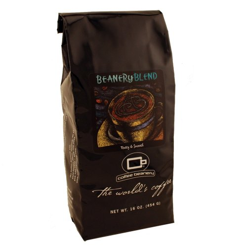Coffee Beanery Beanery Blend 16 oz. (Whole Bean)