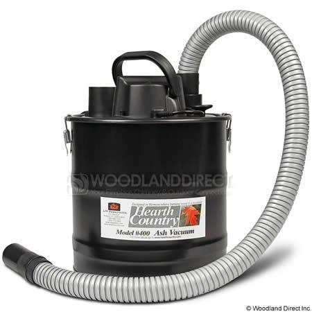 Ash Vacuum For Sale