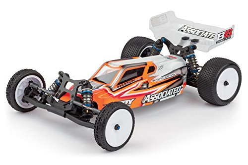 2wd Electric Buggy - 7