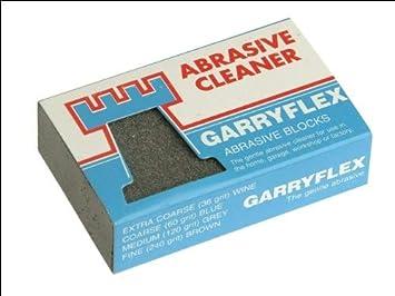 Garryson Garryflex Abrasive Block Fine 240grit
