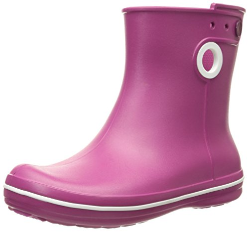 Boot W Shorty Stivali Jaunt Rosso Donna Crocs Berry 8qREw