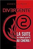 vignette de 'Divergent n° 02<br /> Divergente (Veronica Roth)'