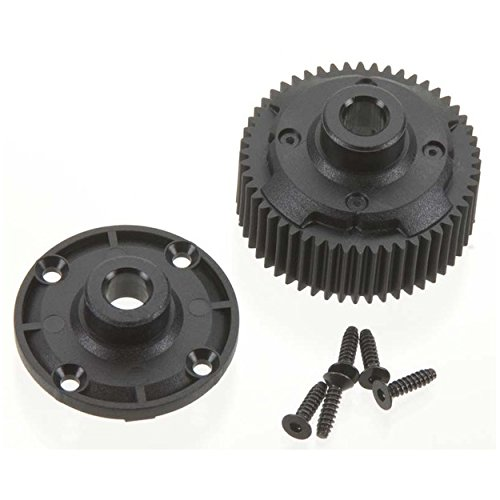 (Tamiya 51462 Rear Gear Diff Case 52T)