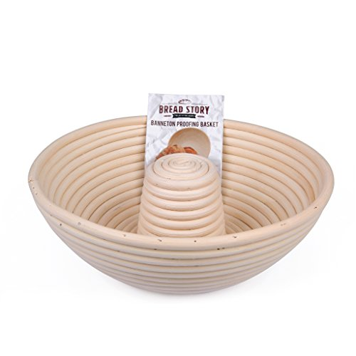 inch Ring Form Proofing Basket product image