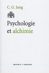 Psychologie et alchimie par Jung