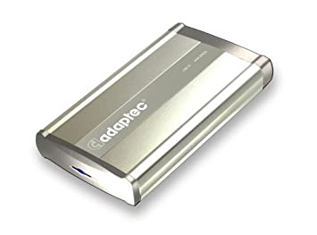 Driver for Adaptect USB 2.0