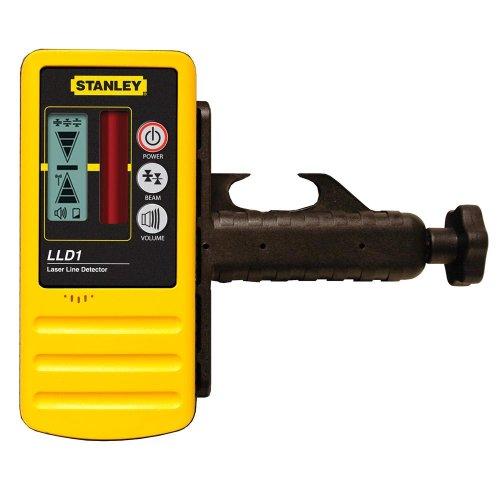Outdoor Pulsing Beam Laser - CST/berger 77-213 LLD1 Pulsing Laser Line Detector