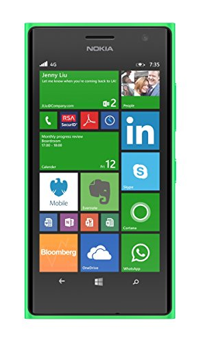 Nokia Lumia 720 Windows - Nokia Lumia 735 RM-1039, 8GB, 4.7