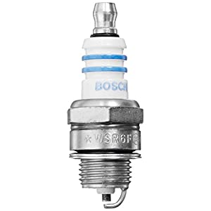 Bosch WSR6F Super Spark Plug, (Pack of 1)