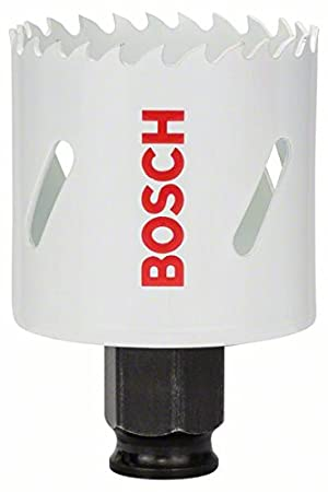 Bosch ProfessionalLochs/äge Progressor f/ür Power-Change-Adapter /Ø 67 mm