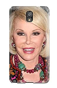 Galaxy Note 3 Cover Case - Eco-friendly Packaging(joan Rivers Photo )