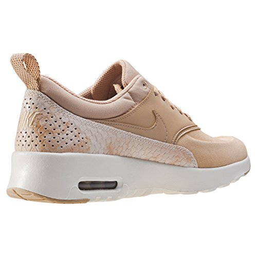 Air Premium Bianco Sporco 616723 Nike Max Donna Thea Sneaker Wmns 203 dqwtf6SU