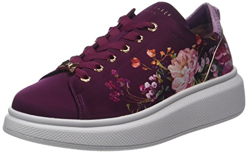 serenity Ailbet Femme Baker Baskets Ted 800080 Violet PaqZfw87
