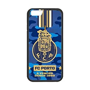 Onshop Custom FC Porto Phone Case Laser Technology for iphone 4 4s