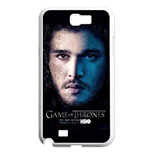 Game of Thrones For Samsung Galaxy Note 2 N7100 Csae protection phone Case ER8989166