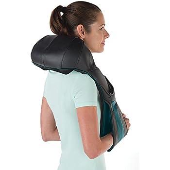 Amazon Com I Need Neck Amp Shoulder Massager Health