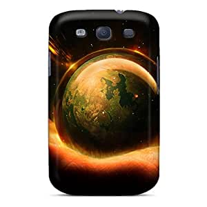 Galaxy Case New Arrival For Galaxy S3 Case Cover - Eco-friendly Packaging(EfIbr29725fEMQE)