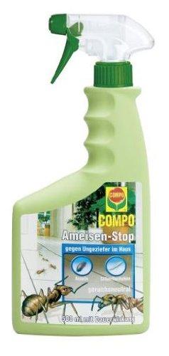 Compo 16465 Ameisen-Stop 500 ml