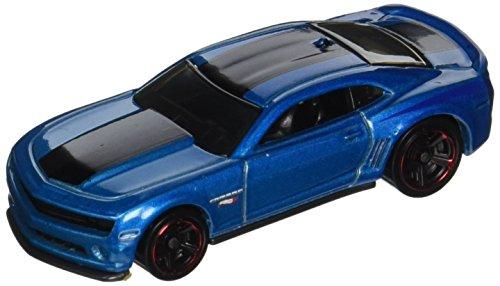 Hot Wheels HW Showroom 2013 Chevy Camaro Special Edition 194/250 (2013 Camaro Hot Wheels Edition For Sale)