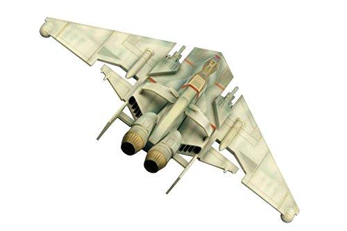 Yamato - Sci-Fi Figure Gallery replique étain TAC Fighter (Starship Troop