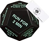 Juliet Paige Exercise Dice for Home