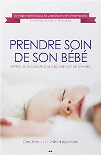 Amazoncom Prendre Soin De Son Bébé Offrez Lui Le Cadeau