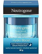 Neutrogena Hydrating Hyaluronic Acid Serum, Moisturizing Skin Care