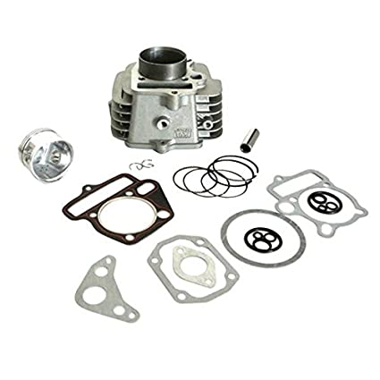 Amazon com: JRL Cylinder &Piston Gasket Rebuilt Kit Fit