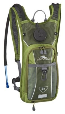 High Sierra Soaker 70 Hydration Pack (Amazon, 17.25x 9x 2-Inch), Outdoor Stuffs
