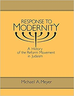 \TOP\ Response To Modernity: A History Of The Reform Movement In Judaism. alquiler onetime logralo therapy least pagina websites