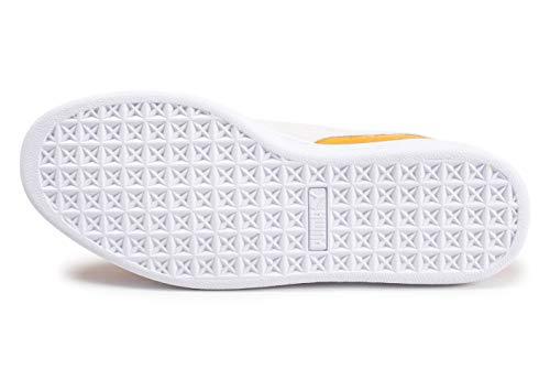 Sneaker Unisex Suede Puma Classic Basse E1axT4cq